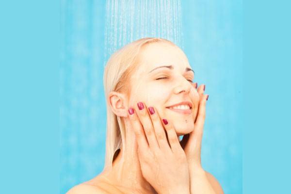 Banhos terapêuticos oferecem mais bem-estar