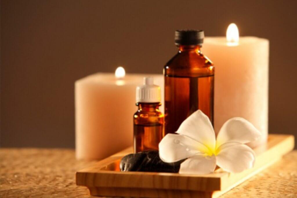 Ritual de aromatização para harmonizar a vida