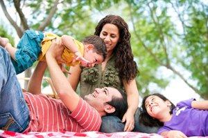 Viagem em família sem estresse
