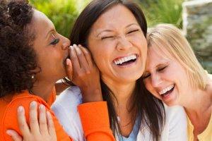 É mais difícil fazer amigos depois dos 30?