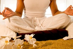 Existe lugar certo para meditar?