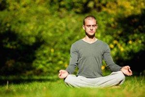 Em busca da consciência meditativa