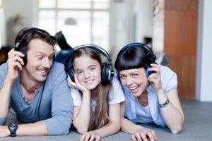 Fones de ouvido podem afetar sua audição e humor