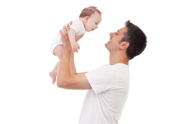 Qual é o lugar do pai quando o bebê nasce?