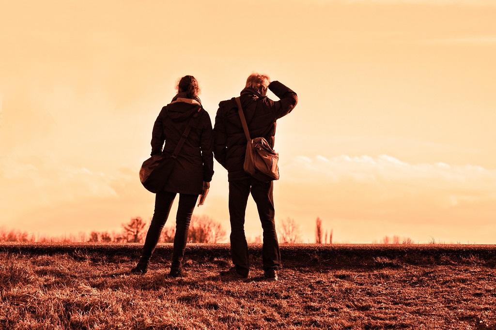 Número de Impressão: veja quem é observando quem você ama