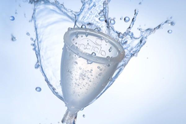 Coletor menstrual pode substituir absorventes