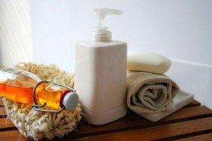 Aromaterapia no seu banheiro