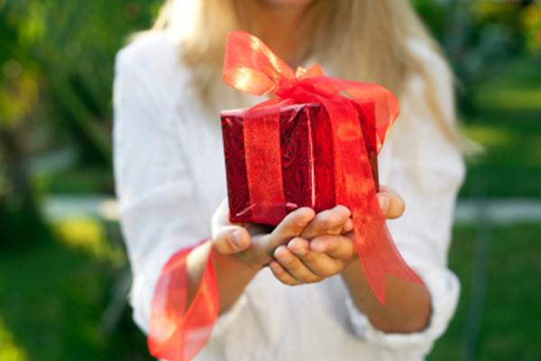 É obrigatório dar presentes de natal?