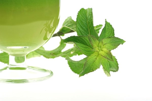 O poder dos sucos verdes