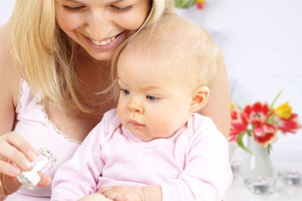 Homeopatia como aliada às mães