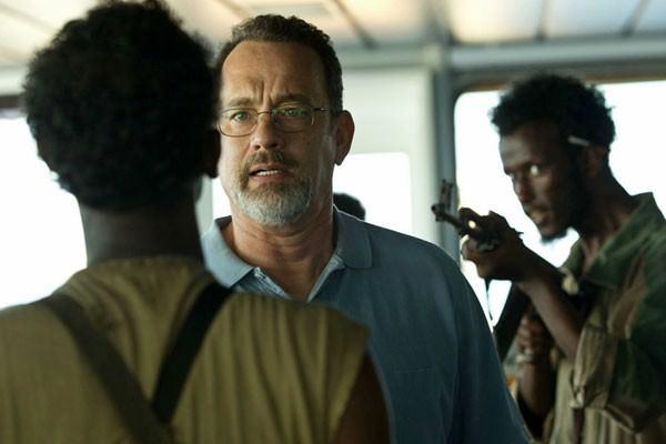 Capitão Philips: ingratidão nos torna pobres