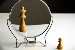 Você é convencido ou autoconfiante?