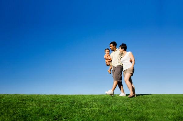 Filhos prejudicam a relação?