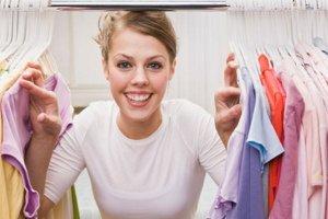 Aromaterapia para o guarda-roupa