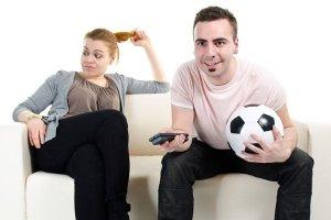 Dia dos Namorados na Copa do Mundo?