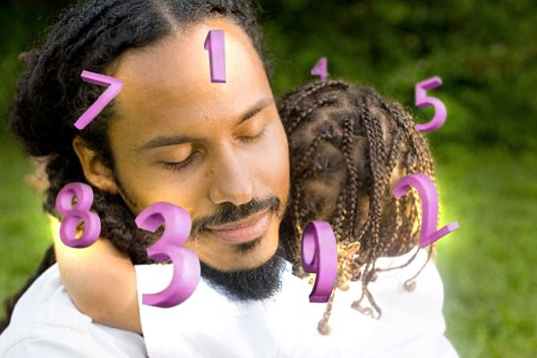 Potencial passado de pai para filho