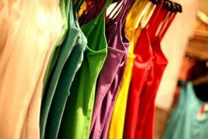 Aproveite a vibração das cores
