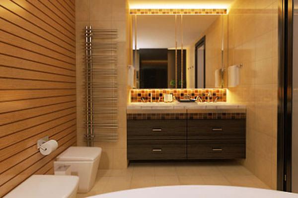 Decoração de banheiros e Feng Shui