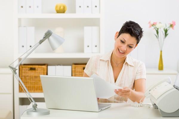 Boas energias para quem trabalha em casa