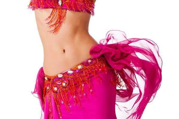 Dança do Ventre ajuda a lidar com sentimentos