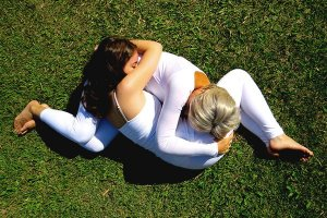 Dar e receber colo fortalece relações familiares