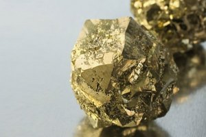 Pirita, a pedra da prosperidade