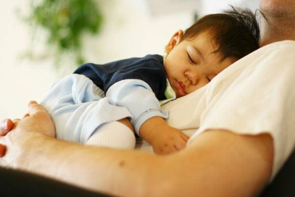 Dicas para o bebê dormir melhor