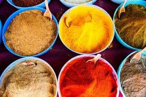 Culinária terapêutica: o poder das especiarias