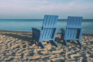 Significado da cor azul: cor da calma, da tranquilidade e da fé