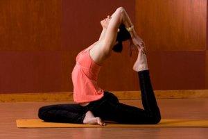 Ashtanga-Yoga para corpo e mente