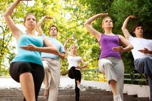 Tai Chi Chuan rejuvenesce e melhora a saúde