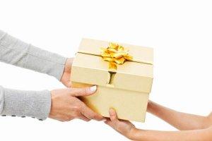 O presente certo para sua criança