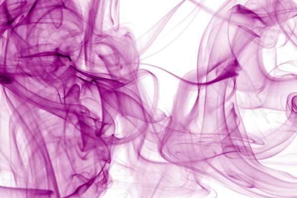 Violeta: cor do equilíbrio e espiritualidade