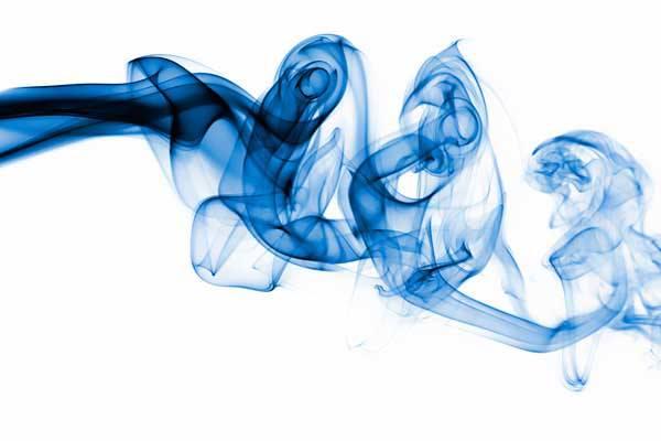 Azul: cor da calma, tranquilidade e fé