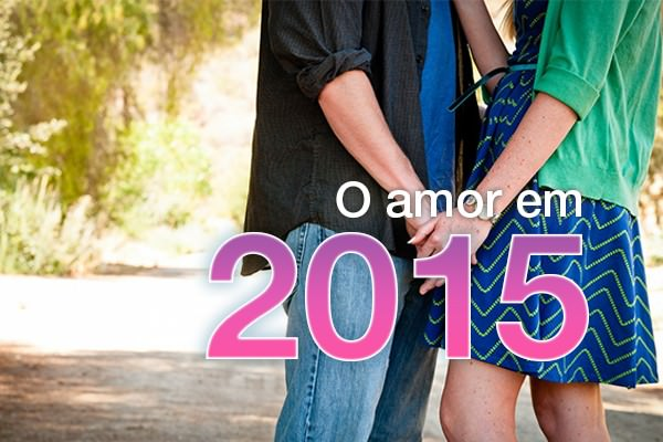 Previsões numerológicas para o amor em 2015