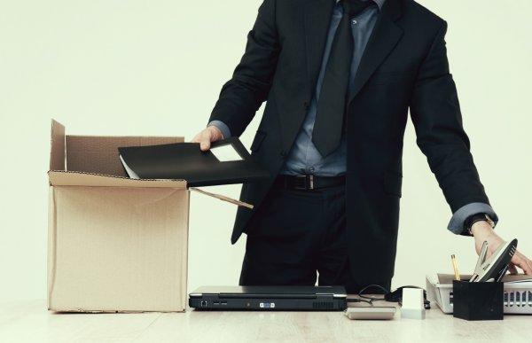 4 razões para você não se demitir