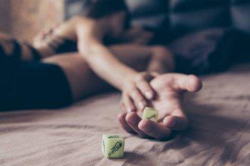 Brincadeiras para seduzir e amar
