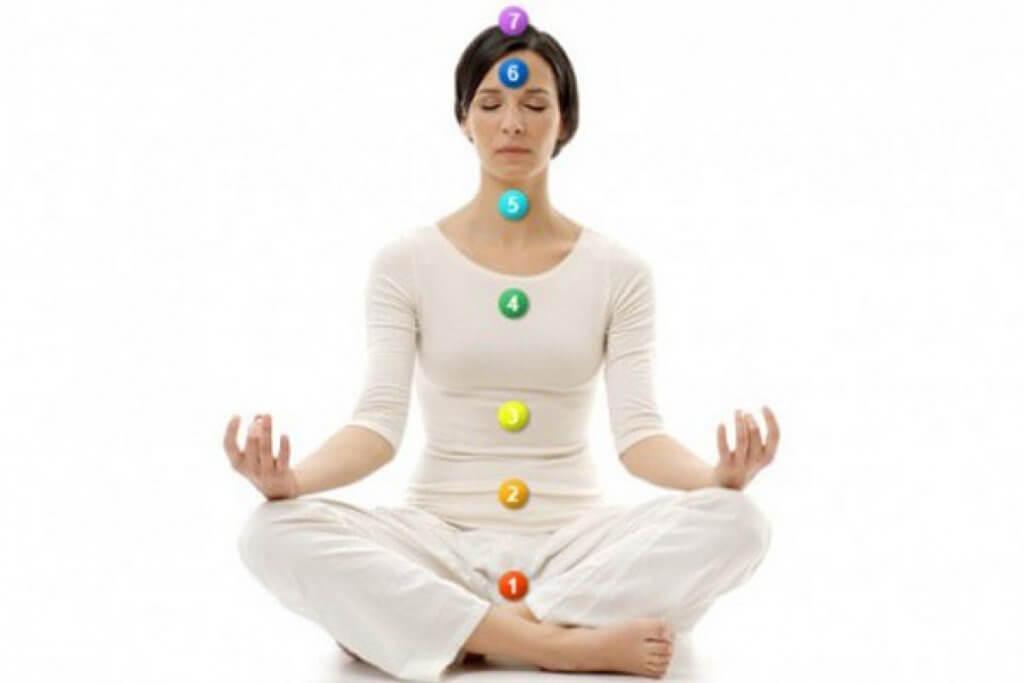 Restaure o equilibrio com o Yoga dos Chakras