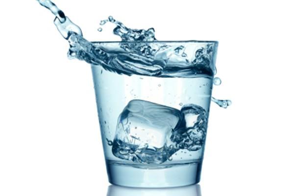 Água para ter mais beleza, saúde e disposição