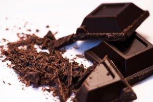 Chocolate pode fazer bem para a saúde