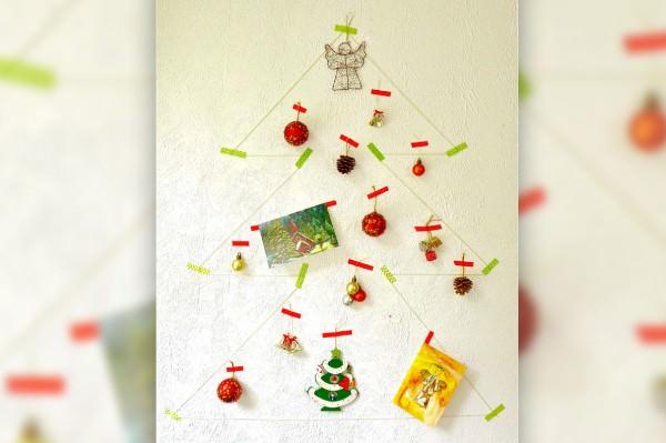 Artesanato de Natal: faça você mesmo