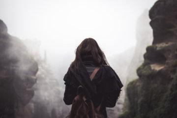 Como enfrentar o medo com Aromaterapia
