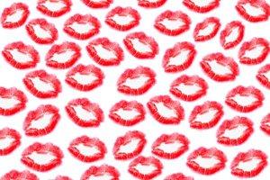 Conheça os benefícios do beijo