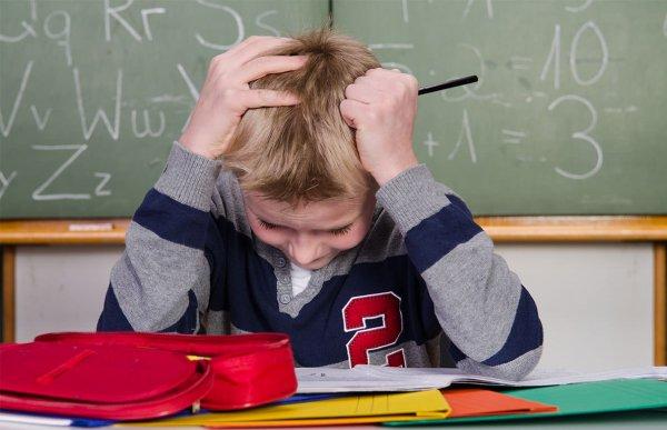 Dificuldade ou transtorno de aprendizagem?