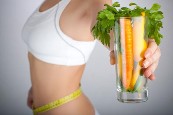 O que ninguém conta sobre dietas detox