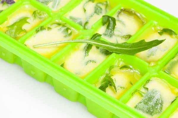 Caldo de legumes saudável