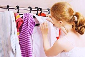 O que seu guarda-roupa revela sobre sua autoestima?