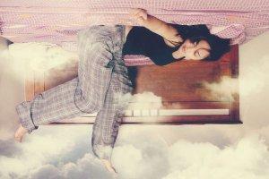 Seus sonhos parecem desconexos?