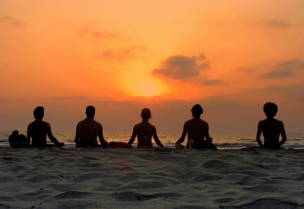3 exercícios para desenvolver Mindfulness