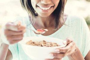Nós testamos: começar o dia com alimentos saudáveis